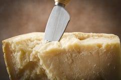 parmesan royalty-vrije stock fotografie