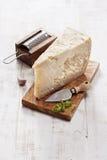 parmesan stock afbeeldingen