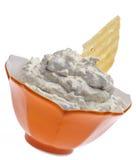 Parmesan Artichoke Dip Stock Image