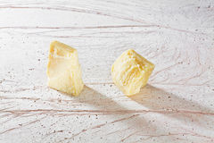 Parmesan cheese Royalty Free Stock Photo