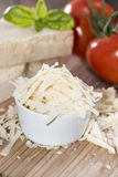 Parmesan Cheese Stock Images