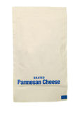 Parmesan Cheese Packet Royalty Free Stock Photography