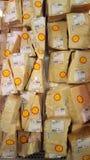 Parmesan cheese Stock Photo