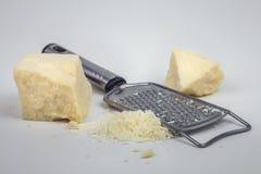 Parmesan Royalty Free Stock Photo