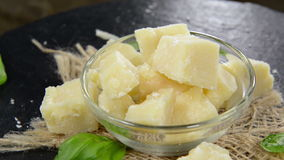 Parmesan (loopable) Stock Images