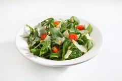 Parmesan salad Royalty Free Stock Photos