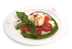 Parmesano italiano Imagen de archivo
