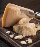 Parmigiano reggiano Stock Photography