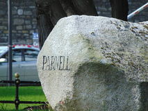 Parnell Stone royalty free stock photography