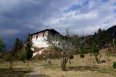 Paro Dzong Stock Images