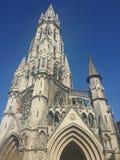 Paroisse Notre Damae De Pentecote Fotografia Royalty Free