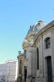 Paroisse Notre-Dame de Βερσαλλίες Στοκ εικόνα με δικαίωμα ελεύθερης χρήσης