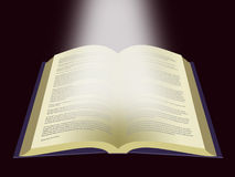 Parola di Dio Immagine Stock Libera da Diritti