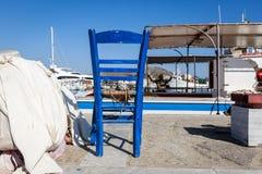 Paros, Greece Stock Image