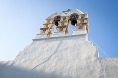 Paros, Greece Royalty Free Stock Photography