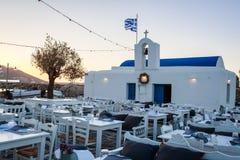 Paros, Greece Royalty Free Stock Photography