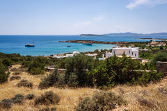 Paros, Greece Stock Photo
