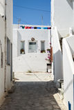 Paros, Greece Royalty Free Stock Images
