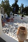 Paros Insel Lizenzfreies Stockfoto