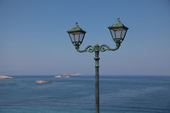 Paros island Royalty Free Stock Image