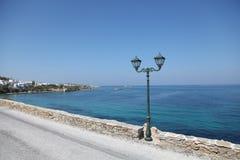 Paros island Stock Image