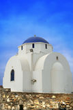 Paros island, Greece Stock Photography