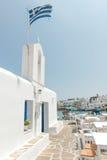 Paros island Royalty Free Stock Photography