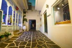 Paros island. Stock Photo