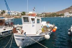 Paros wyspa, Cyclades, Grecja obraz stock