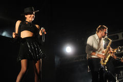 Parov Stelar Photos stock