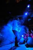Parov Stelar Concert 03 Stock Photo