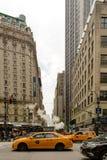 Parowa wentylacja w Miasto Nowy Jork, usa Zdjęcia Royalty Free
