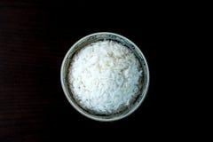 Parowi jaśminowi ryż Obrazy Royalty Free