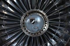 parowozowa turbina Obrazy Stock