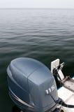 parowozowy motorboat zdjęcia stock