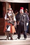 parowy liga steampunk Zdjęcie Royalty Free