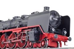 parowy pociąg Obraz Stock