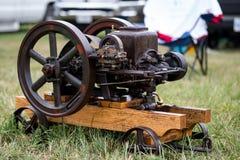Parowy silnik zdjęcie royalty free