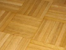 Parqet Floor. Parquet Floor Stock Photography