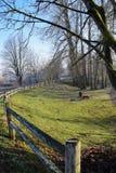 Parque Fotos de archivo
