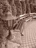 Parque Imagenes de archivo