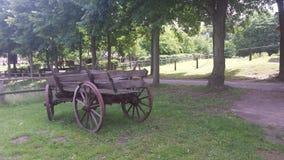 Parque Foto de archivo