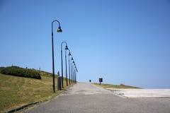 Parque 8 Foto de archivo