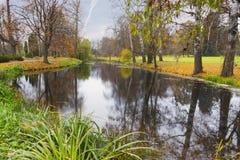 Parque Alexandría Imagenes de archivo