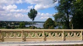 Parque Babelsberg Fotografía de archivo libre de regalías
