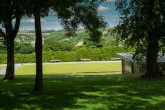 Parque Bradford do Lister imagens de stock royalty free