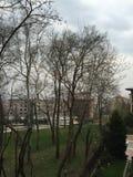 Parque Bursa imágenes de archivo libres de regalías