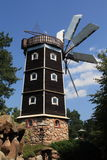 Parque Cesnulis, año 2012 Fotos de archivo