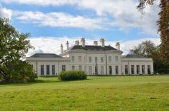 Parque Chelnsford de Hylands Imagens de Stock Royalty Free