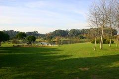 Parque da Cidade Royaltyfri Bild